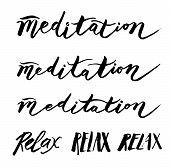 Meditation & Relax