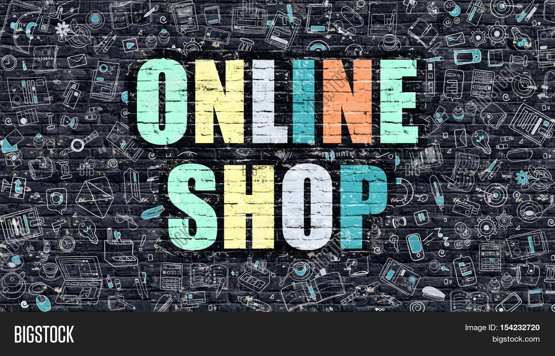 Image online shop