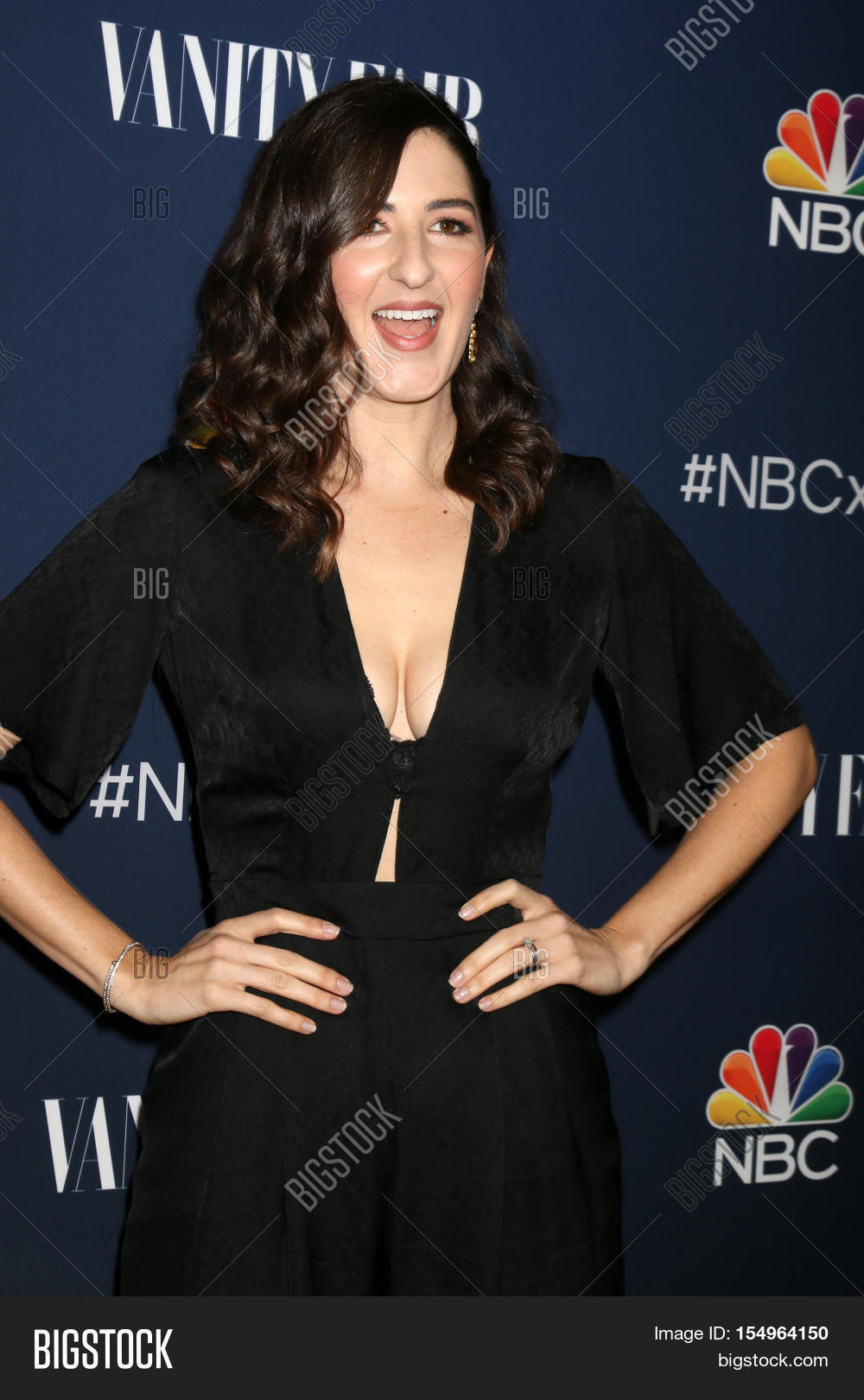 Stock Photo Los Angeles Nov 2%3A D Arcy Carden At The Nbc And Vanity Fair Toast The 2016 2017 Tv Season At Neuehouse Hollywood On November 2%2C 2016 In Los Angeles%2C Ca on Big Images Of Small House In Los Angeles