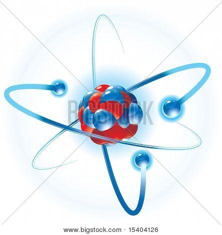 Atom. Vector.
