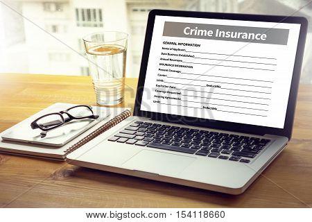 Crime Insurance Application Form Information Business backlinks, blogging, businessman, casual, coach