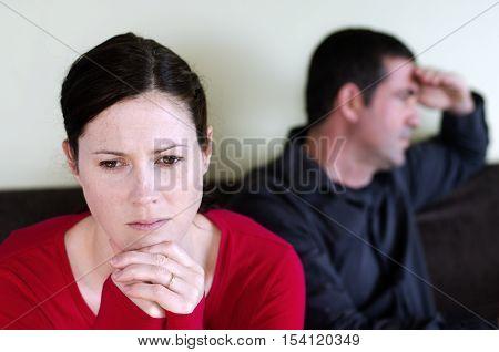Couple Relationship - Concept Photo