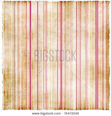 Striped Grunge