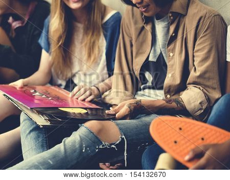 Teen Aged Stock Photo Images 116