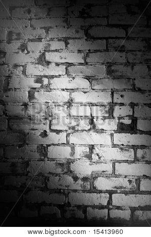 Real Brick Wall