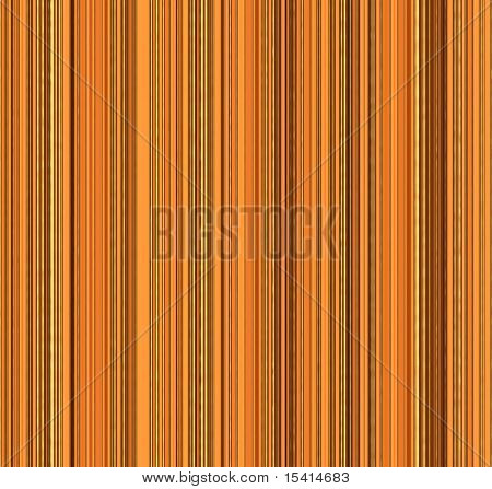 Orange Stripes Seamless Background