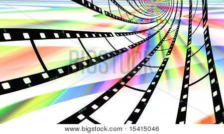 Technicolor Film