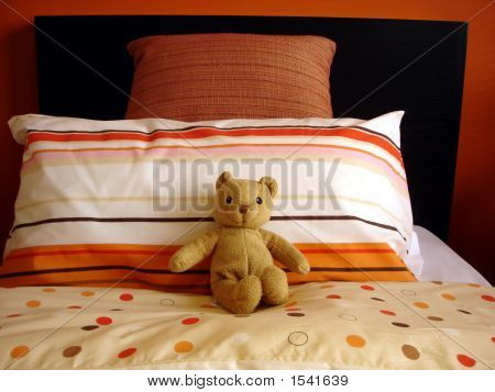 Teds Bed