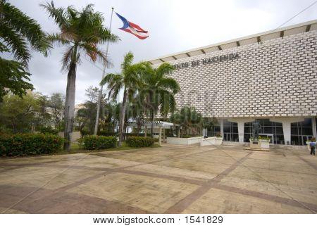 Department Of Estate San Juan