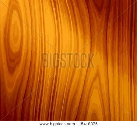 Seamless Vector Wood