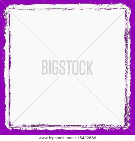 Grunge Border Frame