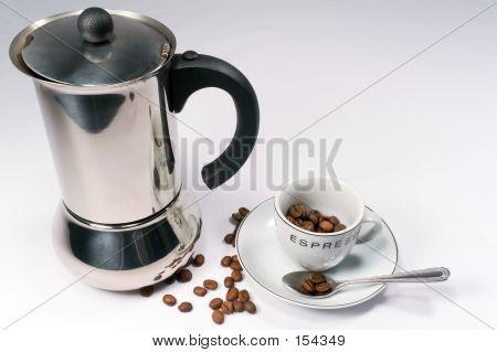 Espresso Time!