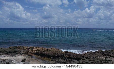 la tranquilidad del mar la mejor medicina