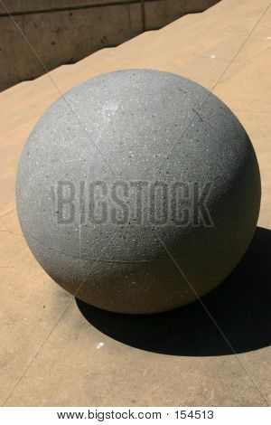 Concrete Orb