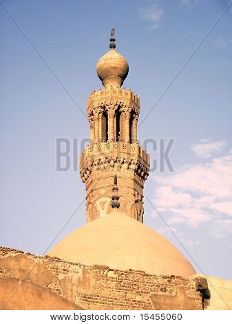 Group Qalawun Street Muizz omnipotent Egypt