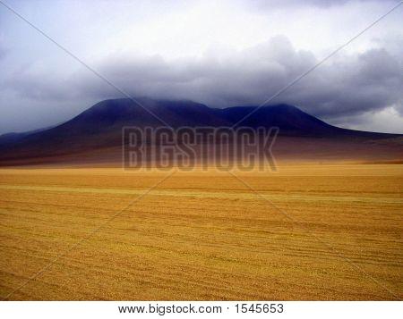 Desierto De Salvador Dali, Bolivia