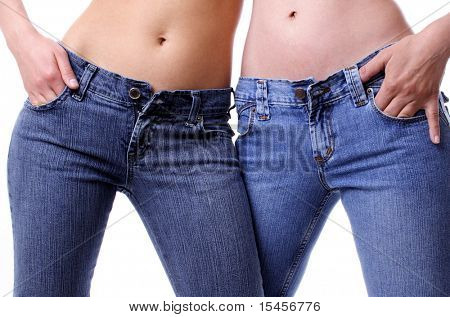 double jeans