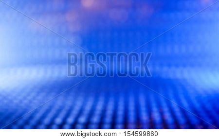 Abstract technologie background with brilliant shining colours
