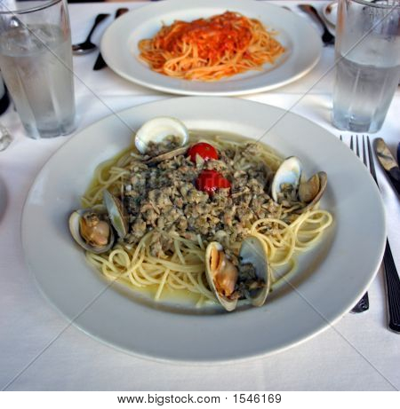 Italian Cuisine..
