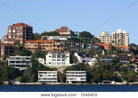 Sydney Homes