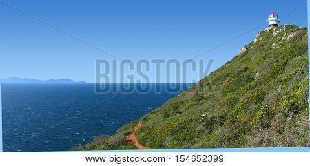 Cape Point, Peninsula, Cape Town South Africa 12vfe