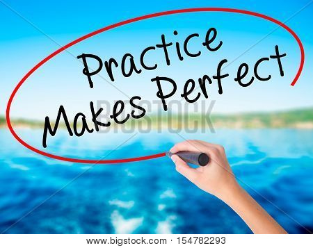 practice makes you perfect essay