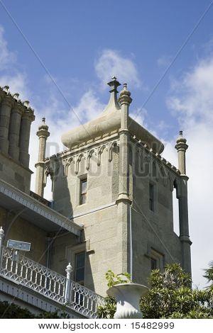 Tower Of Vorontsovsky Palace