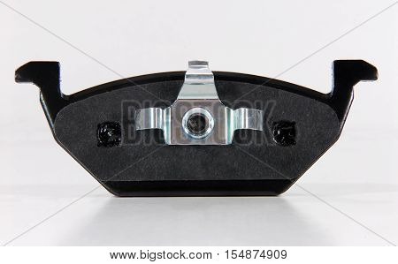 brake pad for passenger car, part for disc brake system