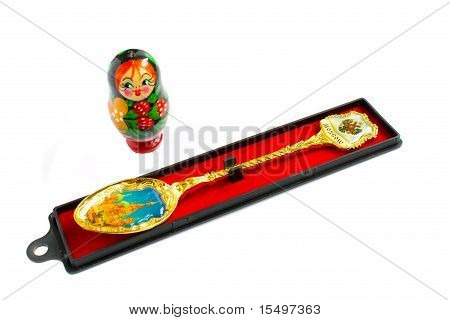 traditional russian gifts
