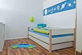 Children's Playroom nursery