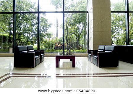 Sofa Indoors