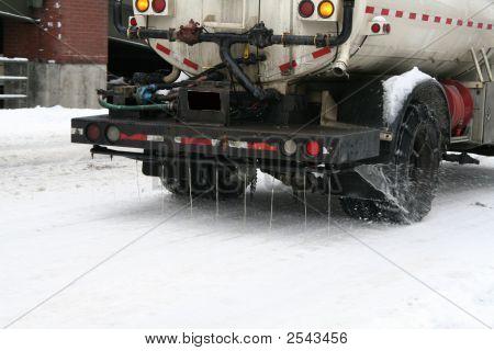 Snow Deicer
