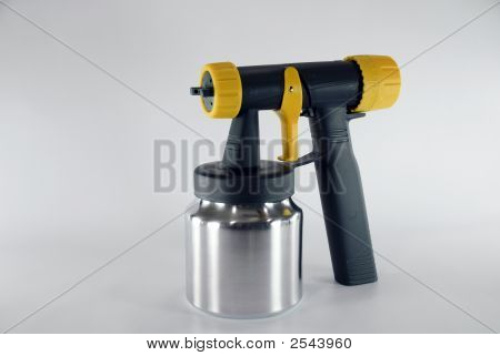 Hvlp Paint Sprayer