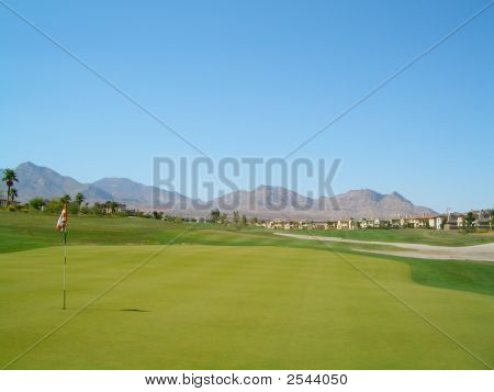 Las Vegas Golf & Country Club