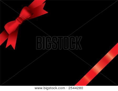 Ribbon Black