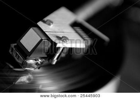 Turntable Tone Arm