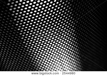 Dots Modern Background