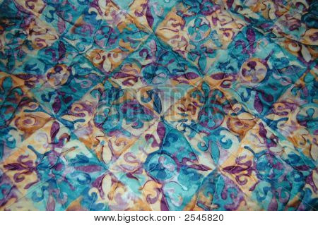 Quilted Pattern