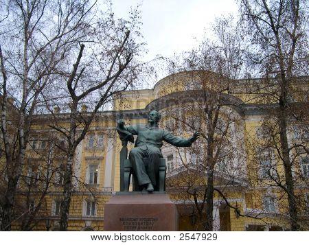 Tchaikovskiy