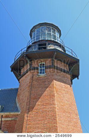 Block Island Southeast Lighthouse 2