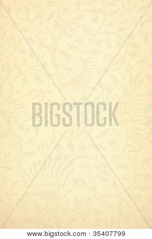 Old Paper - Batik Background