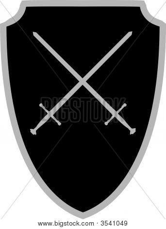 Knight Buckler