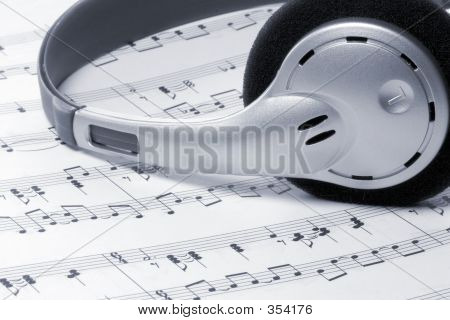 Music Headphones