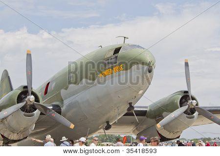 Tinker Belle C-46