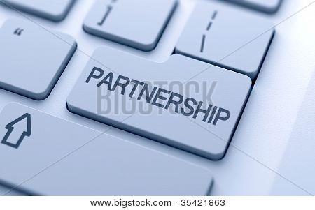 Partnership Button