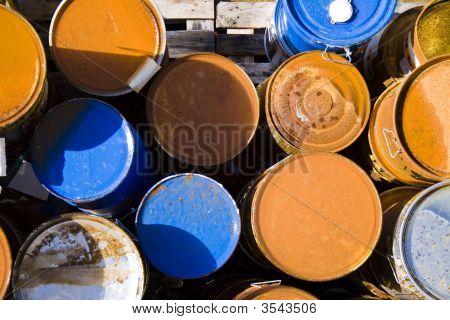Toxic Garbage