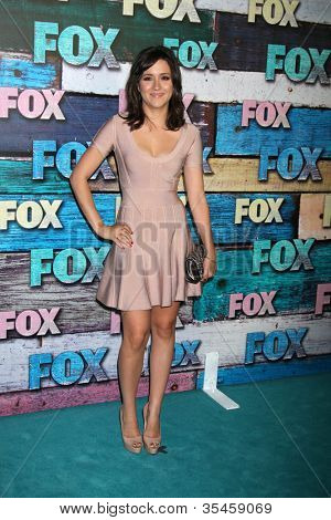 LOS ANGELES - JUL 23:  Shannon Woodward, arrives at the FOX TCA Summer 2012 Party at Soho House on July 23, 2012 in West Hollywood, CA