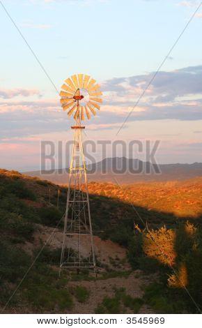 Sunnywindmill