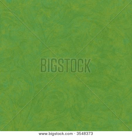 Background Cool Green