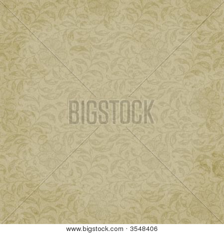 Background Floral Muslin